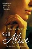 Resource for Alzheimer's Dementia - Still Alice by Lisa Genova