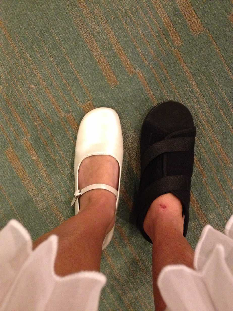 Express Orthopedics Supply - Post-Op and Cast Shoes - - PROCARE