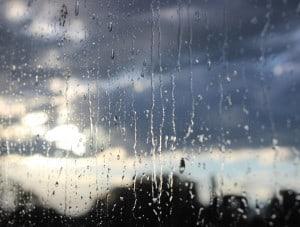 rainonglass