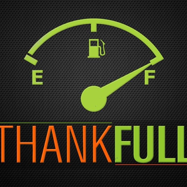 A Surprising Lesson in Gratitude