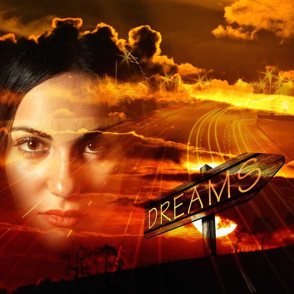 Dream Big With God Next Year