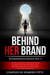 Behind Her Brand Entrepreneur Edition Vol. 2