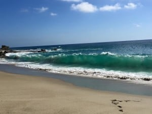 Laguna aqua surf