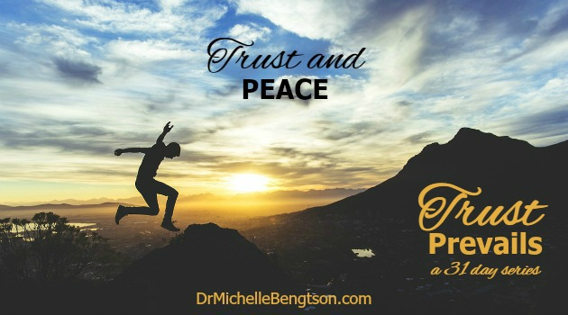 Trust and Peace