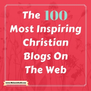 Hope Prevails is featured on The 100 Most Inspiring Christian Blogs
