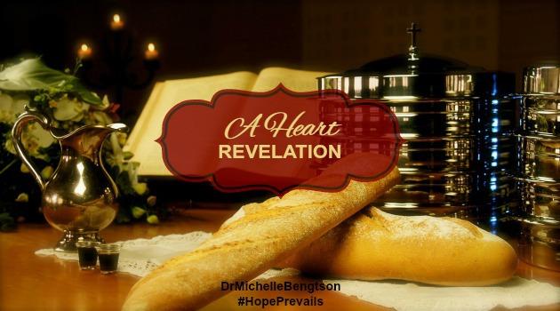 A Heart Revelation