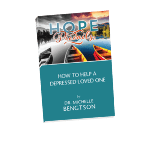 Free eBook, How To Help a Depressed Loved One, will help friends and family members of depressed loved ones