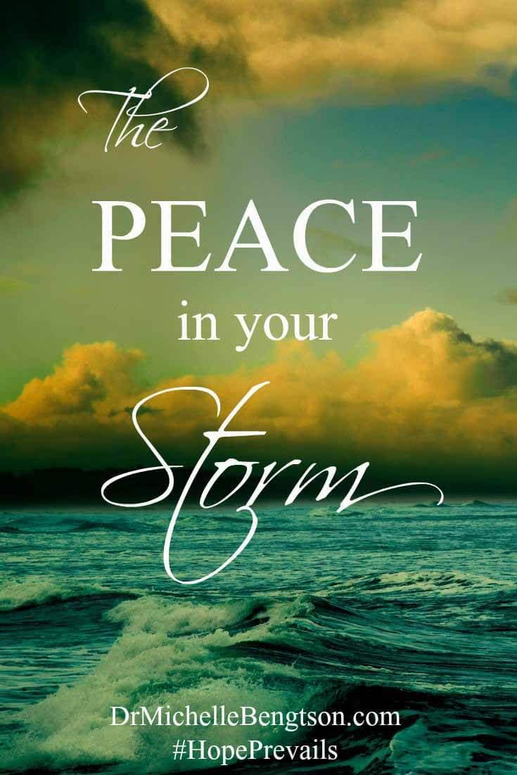 In the midst of life's storms, God beckonds us to come. Spend time in His presence. Shift your perspective from the problem to the problem solver. Read more at the link. Christian Inspiration. Depression. Mental Health.