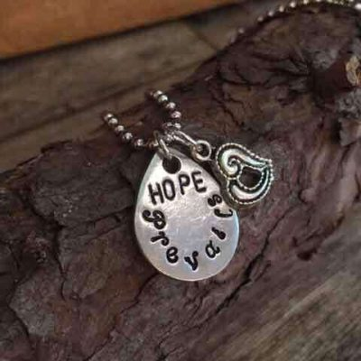 18-in-necklace-with-hope-prevails-teardrop-and-optional-heart-charm-2