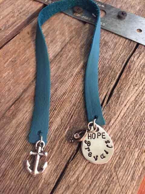 teal-leather-bookmark-2