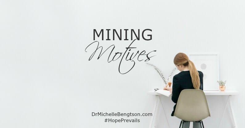 Mining Motives