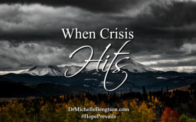 When Crisis Hits