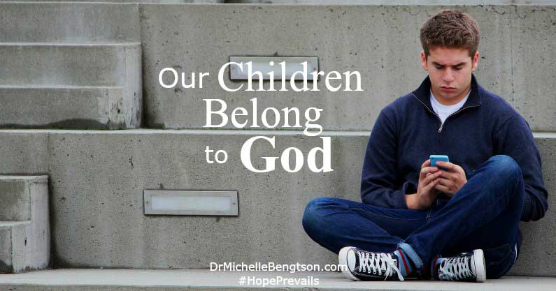 Our Children Belong to God