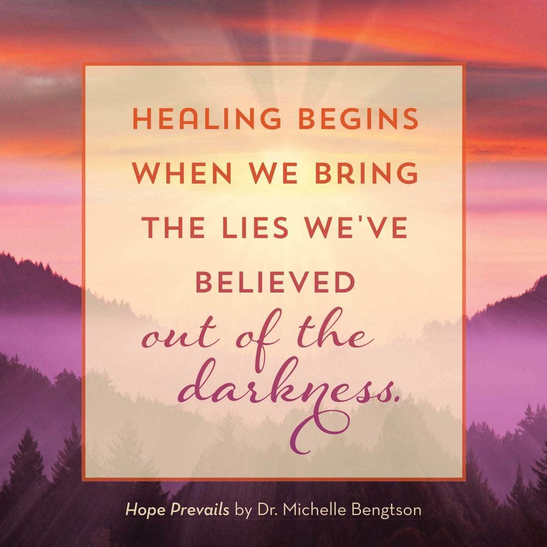 Healing Scriptures  Healing Verses in the Bible
