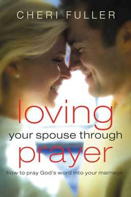 Loving Your Spouse Through Prayer: How to Pray God's Word into Your Marriage offers hope and motivation to improve your marriage or stay positive in a struggling marriage, so you can make the most of one of God's best gifts: prayer.