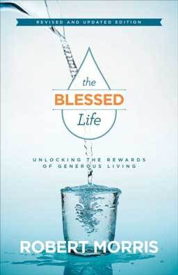 The Blessed Life: Unlocking the Rewards of Generous Living will transform your life for the better by changing every area of your life: marriage, family, health and relationships.