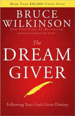 The Dream Giver shares seven secrets for parents in guiding your children to discover and pursue their dreams.