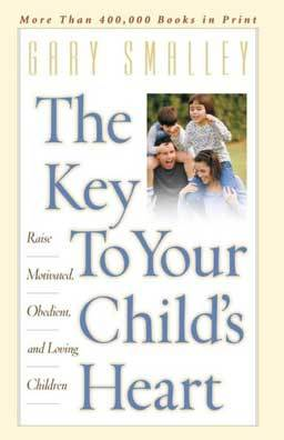 The Key to Your Child's Heart outlines simple principles and workable ideas that help you rear your children to be confident and responsible. Open up a child that has shut out the parents.