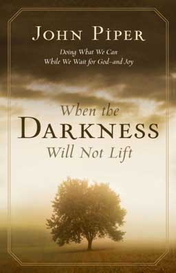 In When the Darkness Will Not Lift: Doing What We Can While We Wait For God, the author gives comfort and guidance to those experiencing the spiritual darkness of depression.