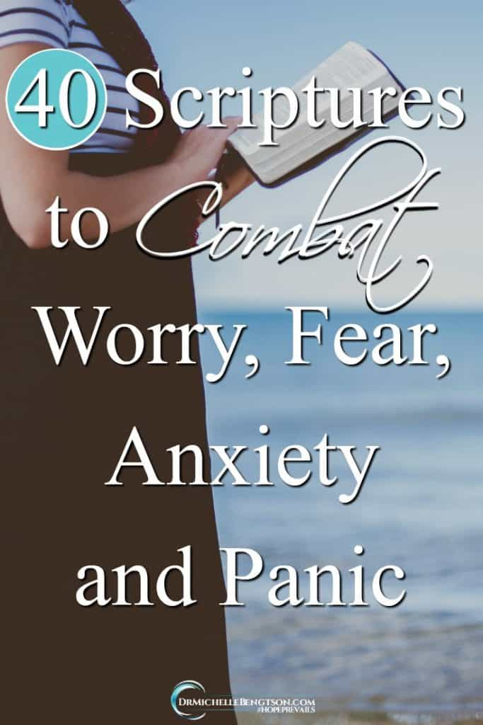 God knew ahead of time we would struggle with worry, fear, anxiety and panic. He provided input on how we could manage it when it occurred. In my opinion, reciting scripture is the most important and the most beneficial for combating worry, fear, anxiety, and panic. #Scripture #Bibleverses #fear #anxiety #worry #mentalhealth