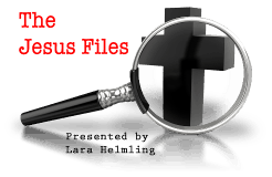 Dr. Michelle Bengtson, PhD, was interviewed on The Jesus Files.