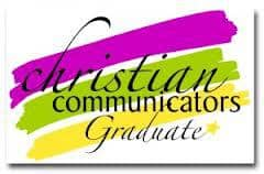 Christian Communicators Graduate
