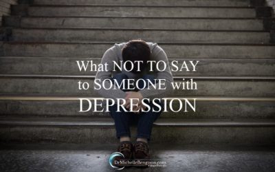 What Not to Say to Someone With Depression