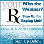 Sign Up Below for Link to Replay