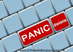Have you ever been in a situation where during a stressful event, your heart is racing and you're having a hard time catching your breath? You may be having a panic attack. Read more for helpful tips from Dr. Bengtson.