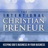 The Intentional Christianpreneur