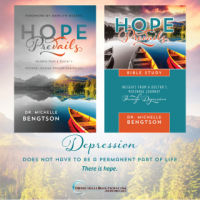 Hope Prevails and Hope Prevails Bible Study