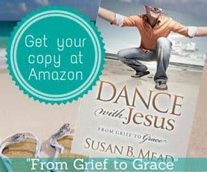 Dance With Jesus cover