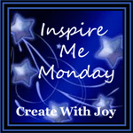 Featured post by Dr. Michelle Bengtson on Inspire Me Monday