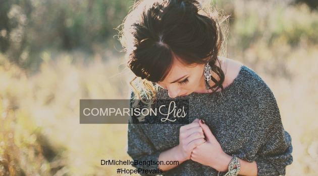 Comparison Lies