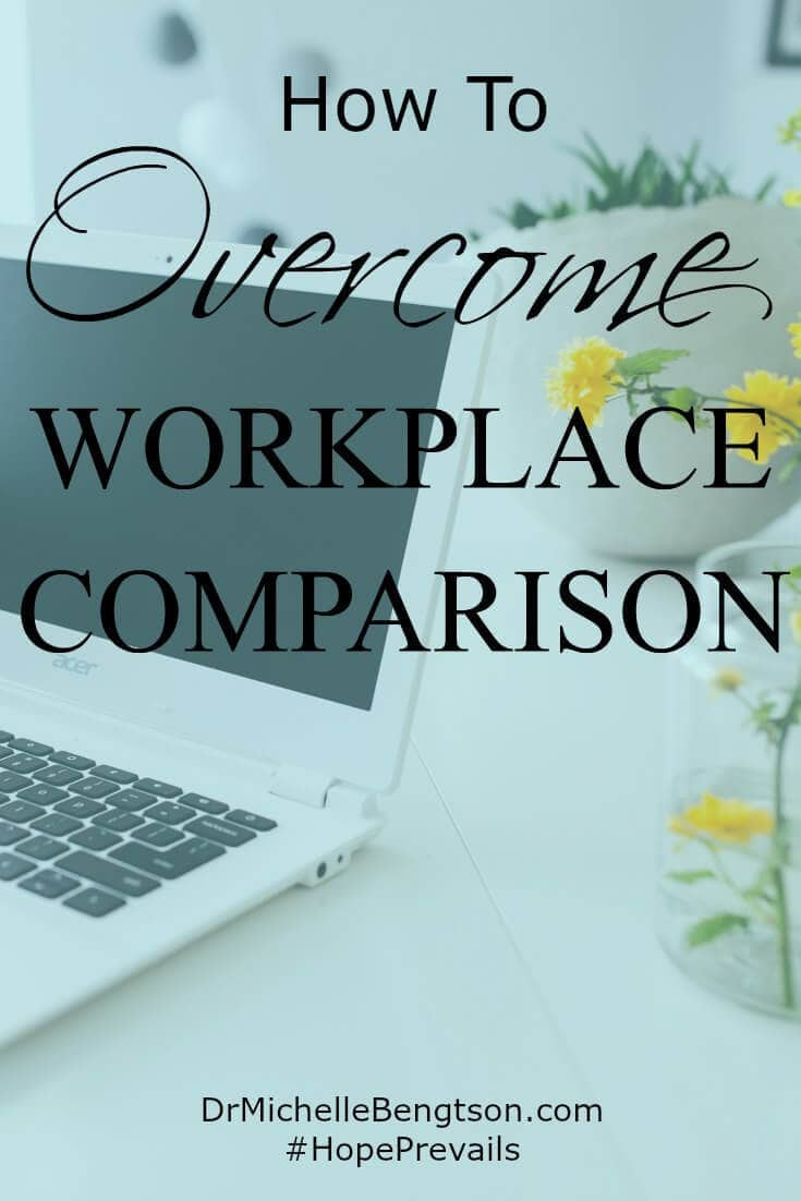 Have you ever fallen into the trap of comparison? You are unique. Read more to find out how Kristine Brown conquered comparison and found God's plan for her life.