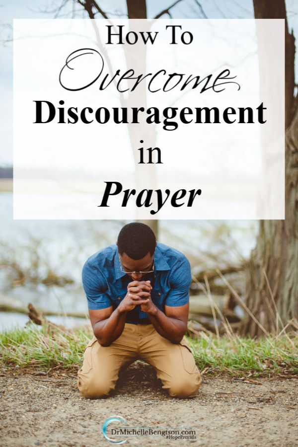 When we feel like God hasn't answered our prayers, we may feel discouraged or even devastated. How do we maintain our hope and faith when God doesn't answer us the way we think He will or want Him to? Read more for how God answers our prayers and why we should keep praying. #prayer #God #faith #hope