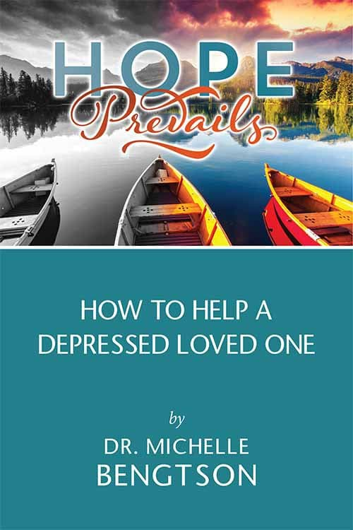Free eBook How to Help a Depressed Loved One. Are you a friend or family member of a depressed loved one? This free eBook will help you understand what your loved one is experiencing and how you can help.