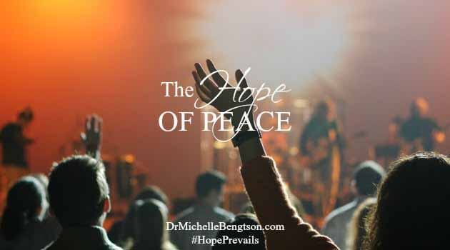 The Hope of Peace