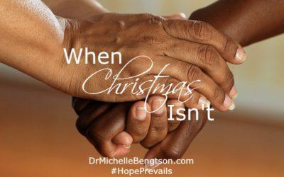 When Christmas Isn't
