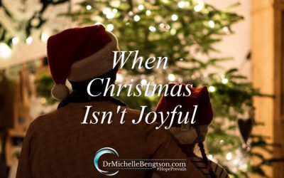 When Christmas Isn't Joyful