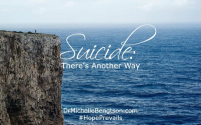 Suicide: There's Another Way