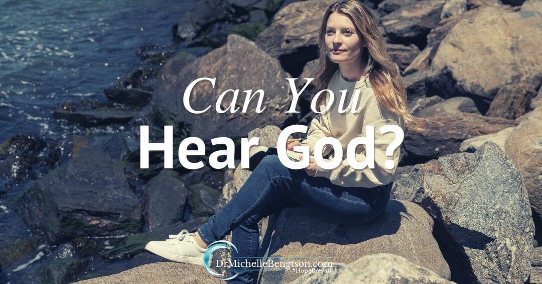 Can You Hear God?