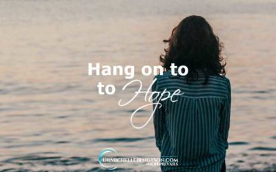 Hang on to Hope