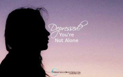 Depressed? You're Not Alone