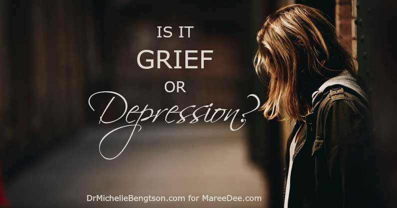 Everyone grieves differently. These signs and symptoms will help you determine if grief is progressing into depression and what action you should take.