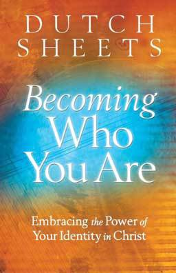 In Becoming Who You Are: Embracing the Power of Your Identity in Christ, learn how to deal with their innermost fears, rediscover their God-given dignity and develop a whole new perspective.