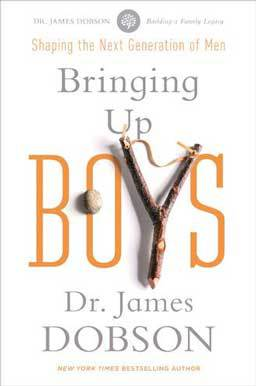 Bringing Up Boys tackles the questions parents, teachers and others have, offering advice and encouragement based on biblical principles.