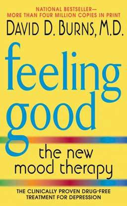 Feeling Good outlines scientifically proven techniques that lift your spirits and help you develop a positive outlook on life.