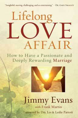Lifelong Love Affair: How to Have a Passionate and Deeply Rewarding Marriage is an essential tool to use again and again for inspiration and strength as the author shows couples how to embrace God's dream for their marriage.