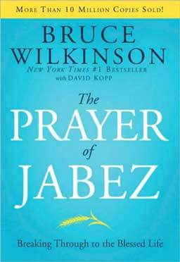 In Prayer of Jabez by Bruce Wilkinson, discover how to release God's miraculous power and experience God's blessings by praying the prayer of Jabez found in 1 Chronicles 4:10.